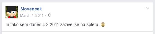 slovencek_prva_objava