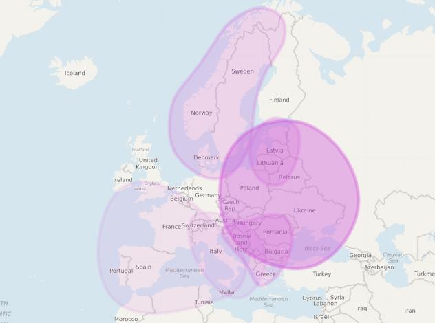 Rezultati MyHeritage